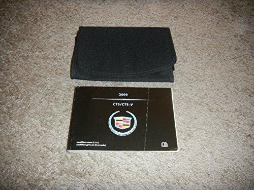 2009 Cadillac CTS Owner Manual