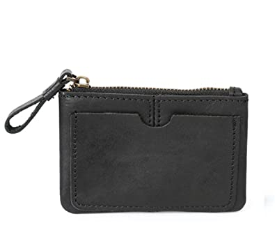 6d9449f9409a Amazon.com: LJYH men's leather purse wallet retro mini coin pouch ...