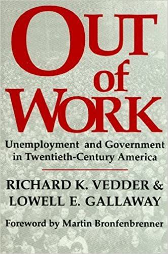 Unemployment and Government in Twentieth Century America Out of Work
