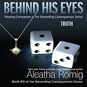 Behind His Eyes - Truth Audiobook