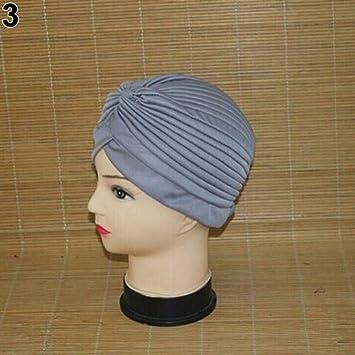 Beanie Mütze Streifen Band little things in life Leichtmütze Chemo Jersey