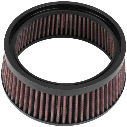 S&amp,S Cycle Stealth Air Cleaner Replacement Filter 170-0126
