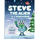 Steve the Alien