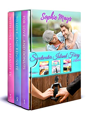 (The Sweetwater Island Ferry Collection: A Heartwarming, Feel-Good Trilogy)
