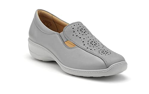 e7206b1afc9f Hotter Womens Calypso Extra Wide Shoes  Amazon.co.uk  Shoes   Bags