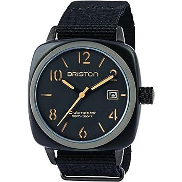 Herren Uhr Clubmaster