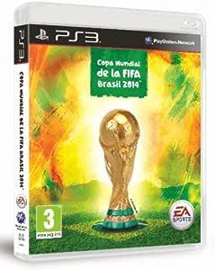 Copa Mundial de la FIFA Brasil 2014: Amazon.es: Videojuegos