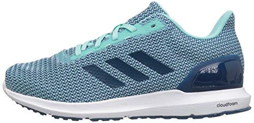 the best attitude 5d400 9c89a adidas Women s Cosmic 2 Sl w Running Shoe, Energy Aqua Petrol Night, 8.5  Medium