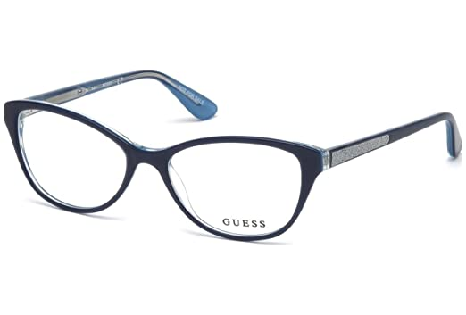 62ce83ca3c Image Unavailable. Image not available for. Color  Guess GU2634 Eyeglass  Frames ...