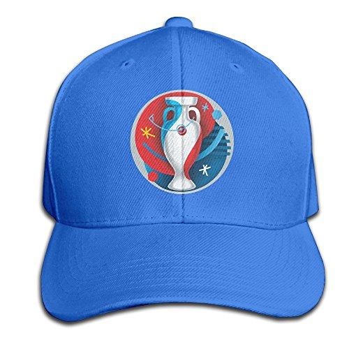 MaNeg UEFA Euro 2016 Adjustable Hunting Peak Hat & - Prada Store Texas