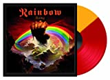 Rising (Red/yellow Split Vinyl) *Record Store Day 2013 Exclusive*