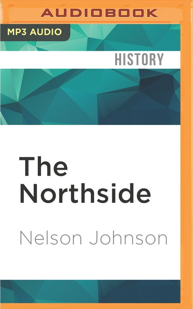 Read Online The Northside: African Americans and the Creation of Atlantic City PDF