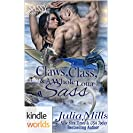 Sassy Ever After: Claws, Class and a Whole Lotta Sass