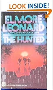 Paperback The Hunted Book