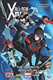 All-New X-Men Volume 6: The Ultimate Adventure (Marvel Now)
