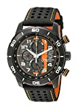 Citizen Men's CA0467-11H Eco-Drive ''Primo'' Chronograph Sport Watch