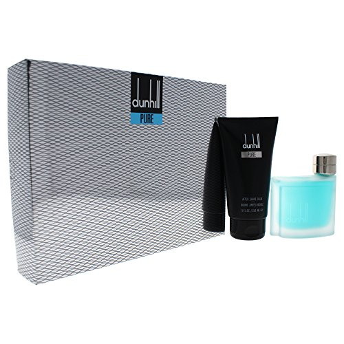 Alfred Dunhill After Shave - Alfred Dunhill London 2 Piece Gift Set for Men