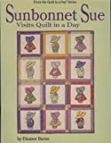 Quilt In A Day Sunbonnet Sue Visits