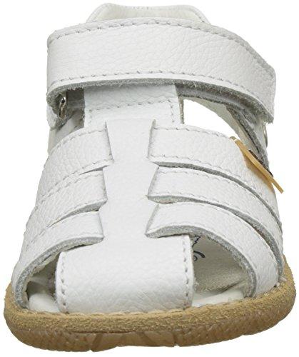 Primigi Sandales 7078 Ppd Blanc Garçon Fermé bianco Bout rPr6xqwFT
