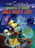 Download The Simpsons Treehouse of Horror Dead Man's Jest in PDF ePUB Free Online