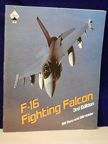 General Dynamics F-16 - General Dynamics F-16 Fighting Falcon - Aero Series 42
