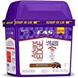 EAS AdvantEDGE Pure Milk Protein Powder, Milk Chocolate, 1.7lb (Formerly EAS Lean 15) (Packaging May Vary)