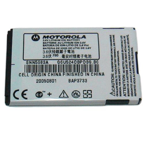 V60 Series Cell Phone Battery - 1