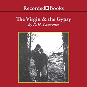 The Virgin and the Gypsy Audiobook