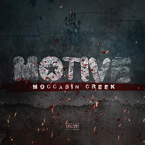Motifs Cd - Motive [Explicit]
