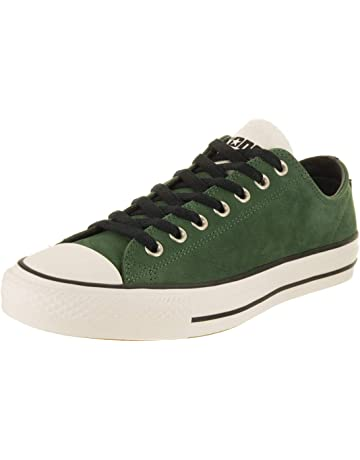 6eaf43cd15c8 Converse Unisex Chuck Taylor All Star Pro Ox Basketball Shoe