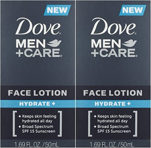 Dove Face Care