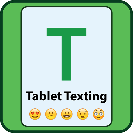 Tablet Texting (Best Sms To Email App)