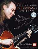 Getting Your Improvising into Shape, David Becker, 0786672773