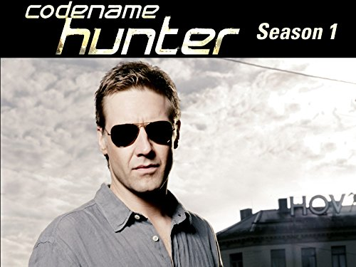Codename: Hunter