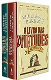 capa de O Livro das Virtudes - Caixa