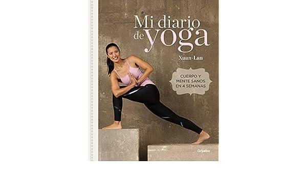 Mi diario de Yoga (Nueva edición) / My Yoga Diary (Spanish ...
