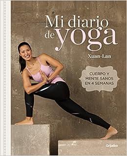 Mi Diario de Yoga (Nueva Edición) / My Yoga Diary: Amazon.es ...