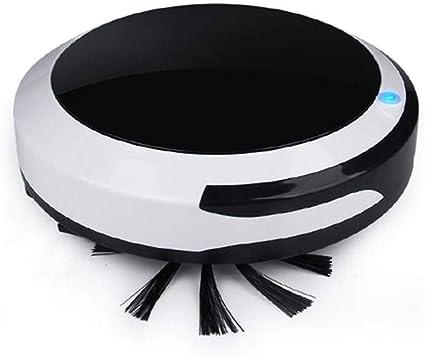 Desconocido Aspirador Robot Aspirador sin Cable, Recargable ...