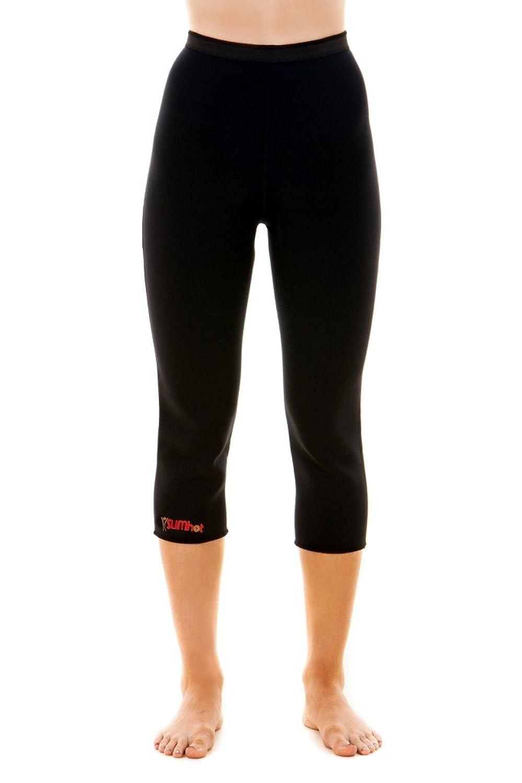 SlimHot® Hot Slimming Capri Pants Leggings, Anti-cellulite Weight ...