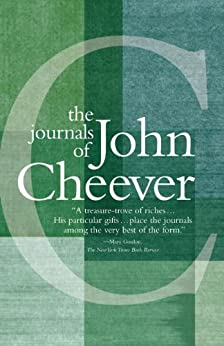 The Journals of John Cheever (Vintage International) by [Cheever, John]