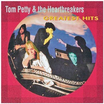 G r e a t H i ts [incl. American Girl] (Tom Petty And The Heartbreakers Even The Losers)