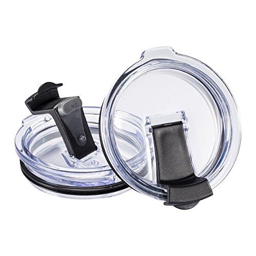 Tumbler Resistant Locking Closure Queenti product image