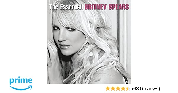britney spears discography free download