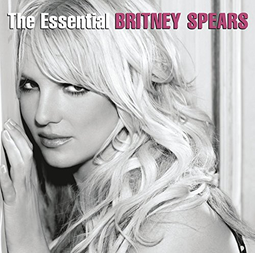 Britney Spears - Just the Best Vol. 48 (Disc 1) - Zortam Music