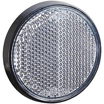 Amazon Com Reflector Round 3 In 3000x Automotive