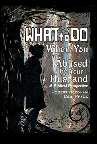 Pdf Parenting What To Do When You are Abused by Your Husband: A Biblical Perspective