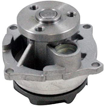 Amazon.com: Gates 41013 Water Pump: Automotive