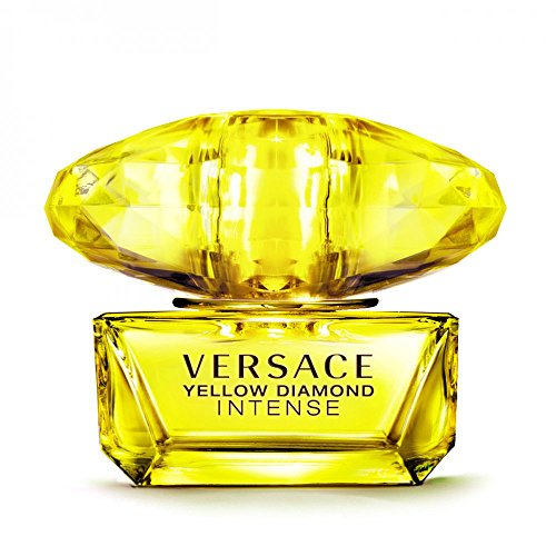 VERSACE Yellow Diamond Intense Eau De Parfum Spray, 3 Ounce