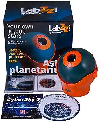 Astroplanetario Levenhuk LabZZ SP10: Amazon.es: Electrónica