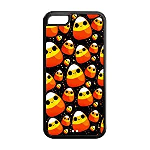 LJF phone case Corn Fashion Design Cover Skin for Iphone 5C